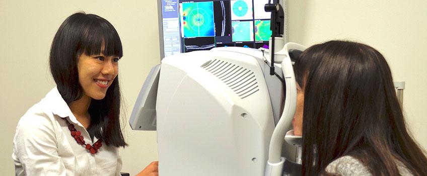Shared Care Lakkis Optometry